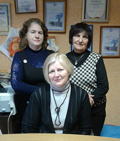 Сотрудники-фонда-допомога-дітям-чорнобиля